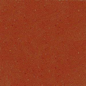 Quarella: rojo terracotta