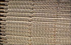 cartone corrugato