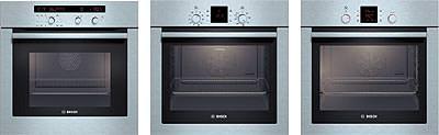 Forno Bosch: forno multifunzione