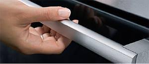 Forno Bosch: maniglia