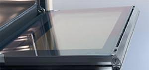 Forno Bosch: porta forno