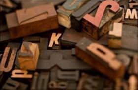timbri lettere