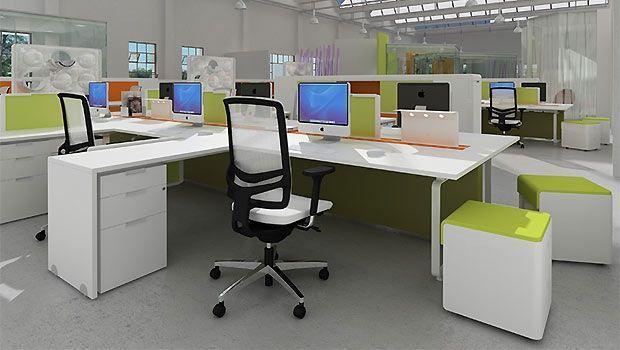 Idee arredo ufficio ikea ispirazione design casa for Idee ufficio ikea