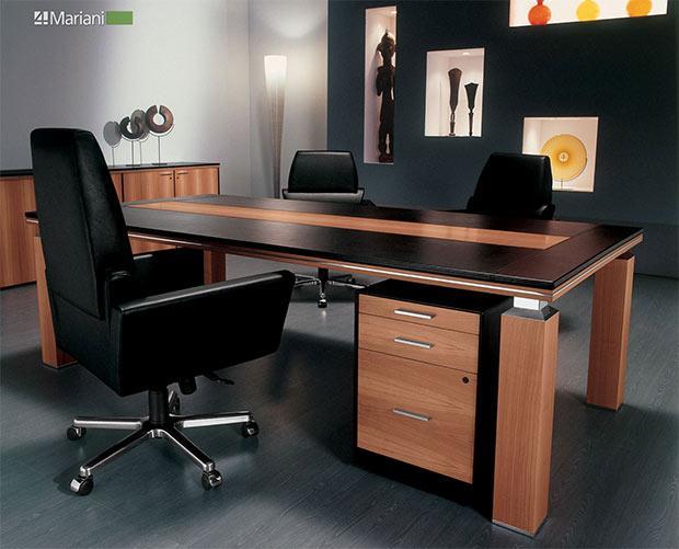 Arredare un ufficio for Mobili design ufficio