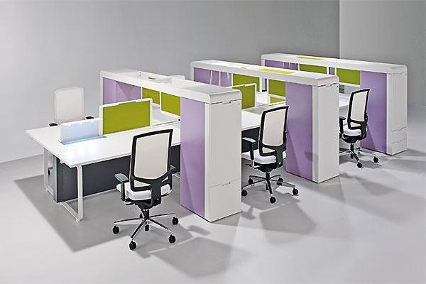 Idee arredo ufficio arredare ufficio creativo progetti - Idee arredo ufficio ...