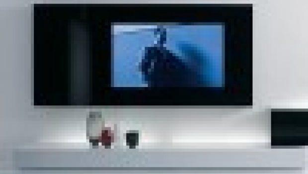 Mobili per lcd plasma for Concetti di soggiorno