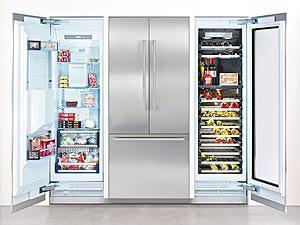 Neff: congelatore G7361X0