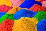 Pigmenti naturali per tingere tessuti