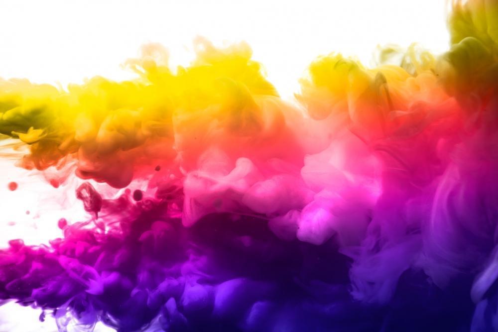 Tinte liquide per stoffe