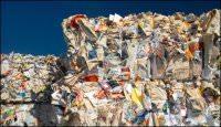 Carta faidate: carta da riciclo
