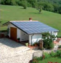 Fotovoltaico ed architettura