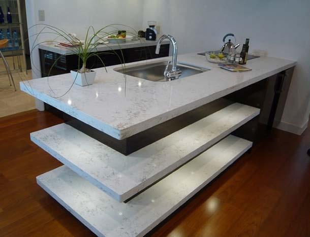 Kitchen countertops - Homexyou.com