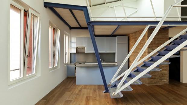Quando possibile realizzare un soppalco - Autorizzazione condominio per ampliamento piano casa ...