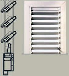 Meccanismi per serramenti for Finestre elettriche