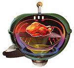 Cucinare all'aperto: barbecue a gas