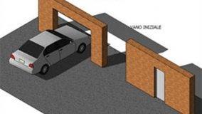 Ampliare il vano d'accesso nelle murature