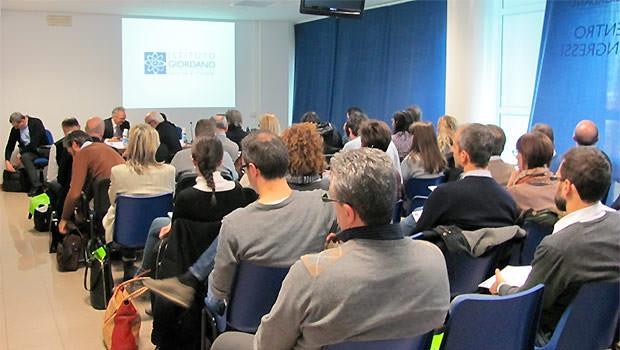 Convegno nazionale Istituto Giordano