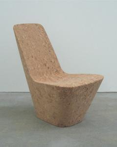 Vitra, Cork Chair