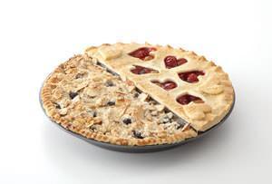 tortiera doppia_Split Decision Pie Pan