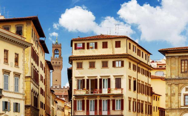 Immobili vincolati Firenze
