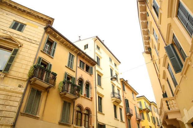 Immobili vincolati Verona