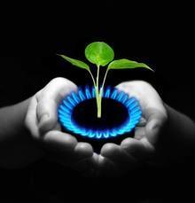 il metano ha l'anima verde