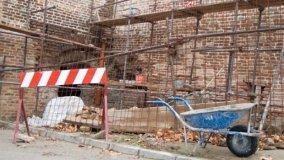 Analisi su alcuni interventi di restauro in edifici storici