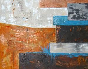 dipinto Valeria Di Blasio