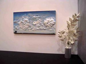 dipinto Irene Durbano
