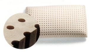cuscino in lattice