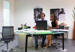Architetti in TV