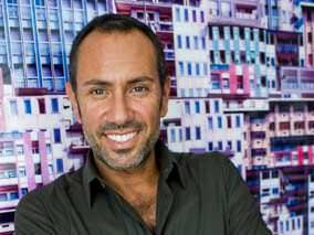Architetti in TV: Andrea Castrignano