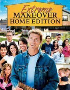 Architetti in TV: Extreme Make Over