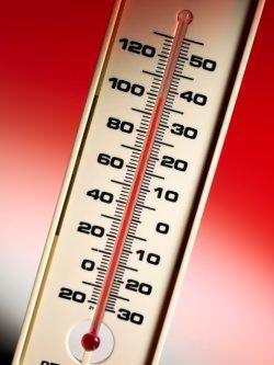 Temperatura impianti termici