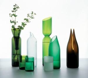 TranSglass, Emma Woffenden e Tord Boontje per Artecnica
