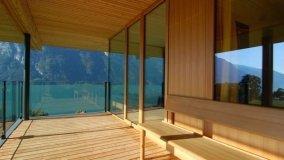 Decreto Salva Italia: case in legno multipiano