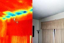 ing. Mauro Gattone - Termografia all'infrarosso e infiltrazioni di acqua