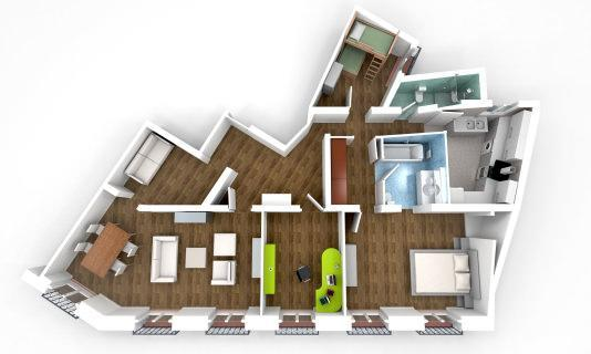 Arredamento Interni Programmi: Arredamento Interni casa moderno: Come arredar...