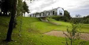 MVRDV, The Balancing Barn