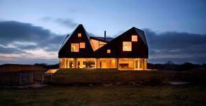 Jarmund / Vigsnæs, The Dune House