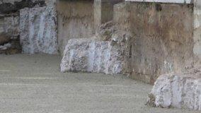 Esecuzione di scavi in adiacenza ad altre costruzioni