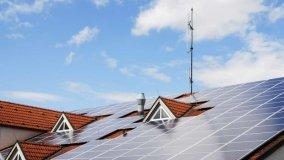 Affittare tetti per il fotovoltaico