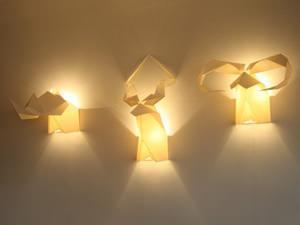lampade-trofeo di SiStudio