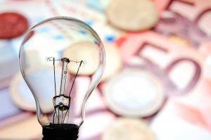 Aumenti luce e gas