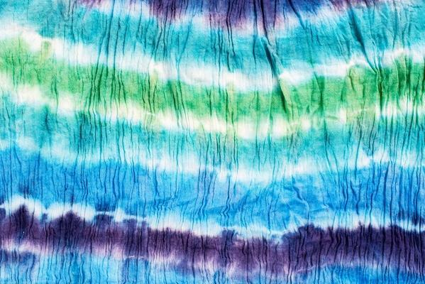 Batik: decoro a strisce