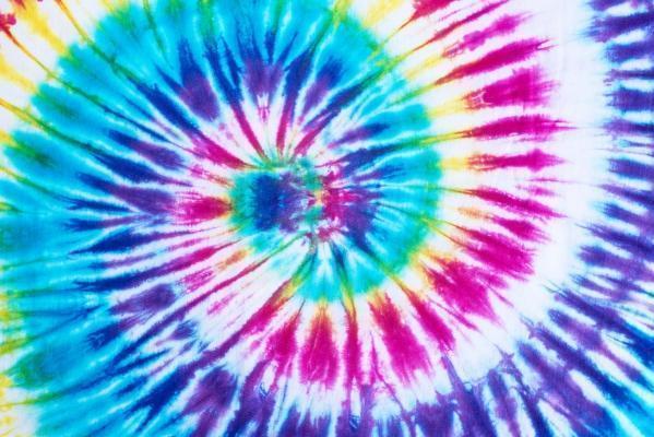 Batik arcobaleno