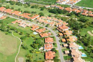 zona residenziale di espansione
