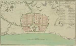 centro storico indicato in mappa