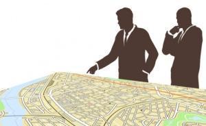 piano regolatore del territorio urbano