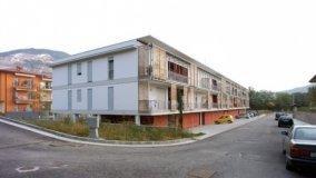 Housing sociale a basso impatto